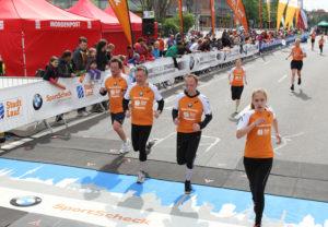 Sport Schecklauf Chemnitz