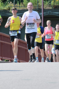 Chemnitz Marathon 2015